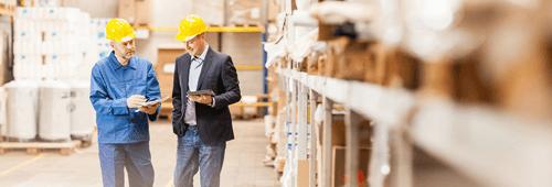 Find top logistics talent